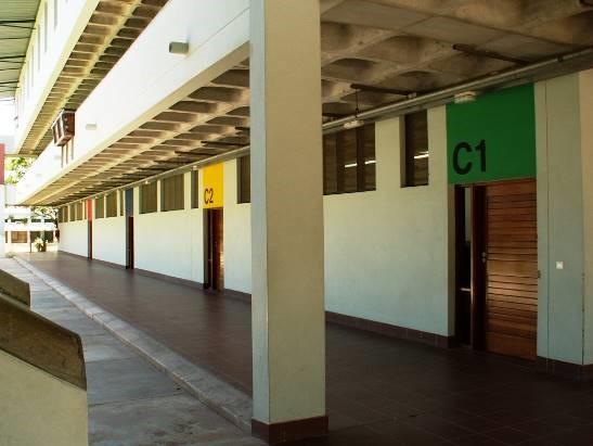 UEM, Departamento de Matemática e Informática