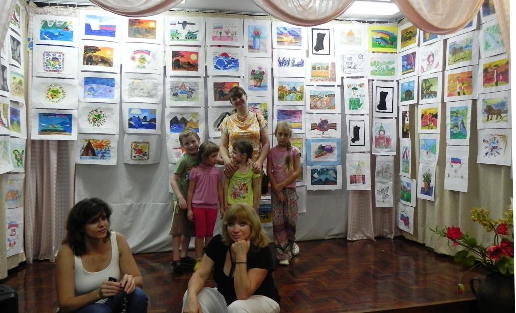 выставка 21