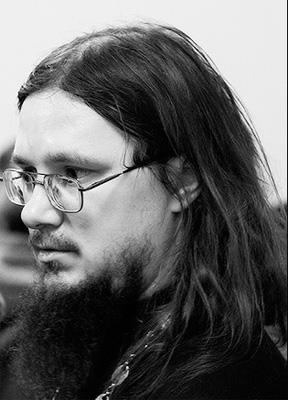 свящ Даниил Сысоев
